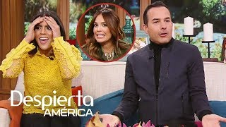 DAEnUnMinuto: Un famoso alborota a Karla, y Carlos escandalizó a Francisca