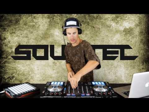 Robin Schulz – OK feat James Blunt SOUNTEC MASHUP