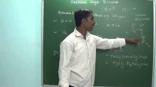 p block by chandrahas sir