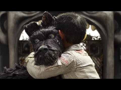 2 NEW Isle of Dogs CLIPS + Full online