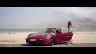 The most beautiful routes driven by Porsche – Road #2: Impressions of Cape Town, South Africa thumbnail