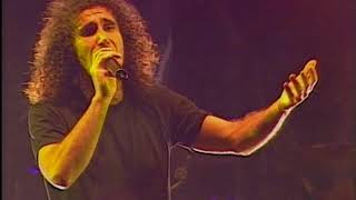 System of a Down - Science ( Live in Greenfield Festival 2005 ) (Best Quality)