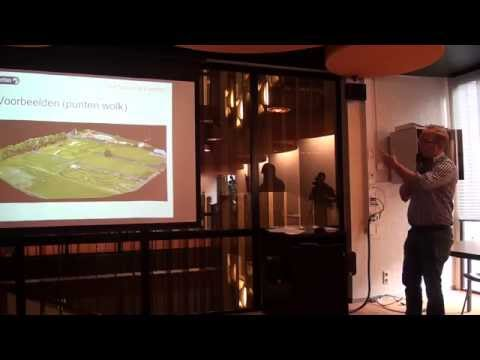 Geo Startup Pitch | Geometius | GIN Oost | 280515