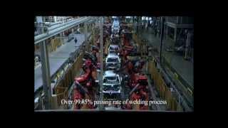 CHERY Manufacturer Video