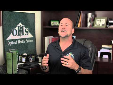 Blood Pressure Pt 1 | Whole Food Supplements | OHS