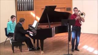 Sonata (Vox Gabrieli) - Stjepan Sulek