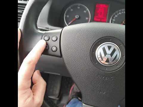 Обзор: Фольксваген Тоуран 1.9 тди   VW Touran 1.9 tdi  (Часть 2)
