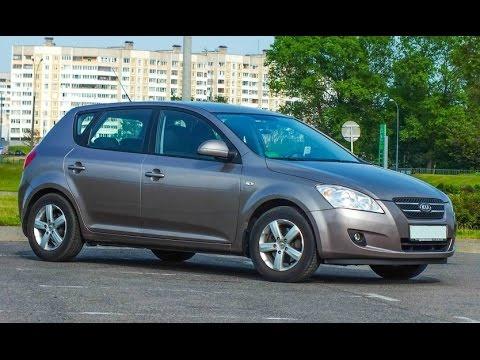Выбираем б\у авто Kia Optima 3 (бюджет 900-1.00тр) - YouTube