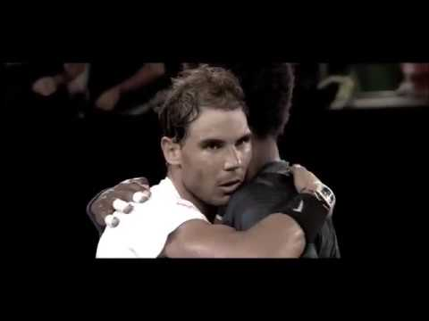 Rafael Nadal - King Of The World