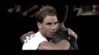 Rafael Nadal - King Of The World