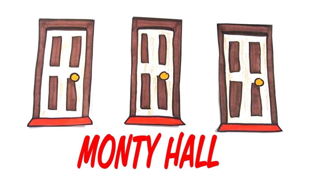 Il paradosso di MONTY HALL spiegato dalla SCIENZA