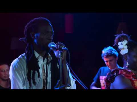 The Public Opinion Afro Orchestra - Sorrow Tears & Blood