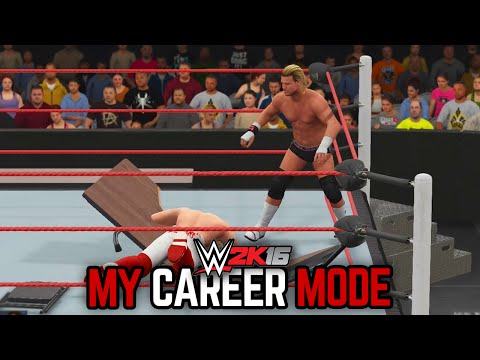 "WWE 2K16 My Career Mode - Ep. 174 - ""TABLES MATCH!! PAYBACK PPV!!"""