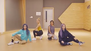 [MAMAMOO - HIP] dance practice mirrored