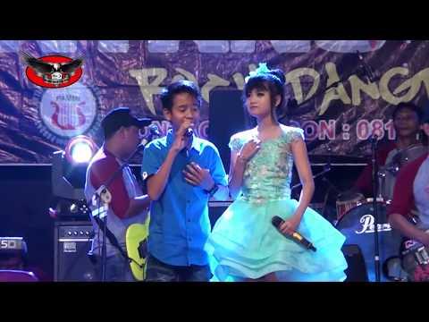 Sayang, Duet Harnawa & Rahma Anggara artis cilik Jawa Tengah lucu banget bikin gemes