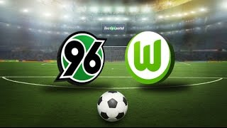 Fifa15 Hannover96 gegen Vfl Wolfsburg (Höhepunkte) #011