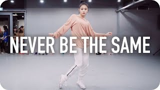 Never Be the Same - Camila Cabello / Yoojung Lee Choreography