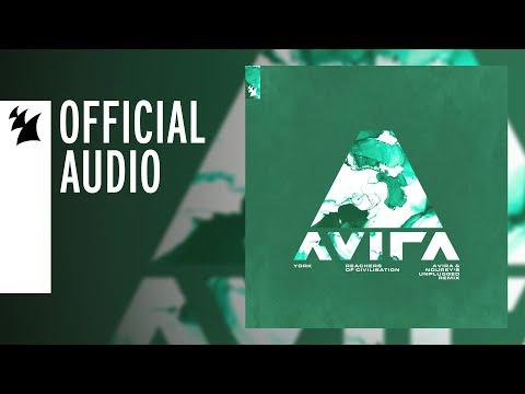 York - Reachers of Civilisation (AVIRA & Nourey's Unplugged Remix)