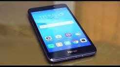 Honor 7 Lite / Huawei Honor 7 Lite - recenzja, Mobzilla odc. 311
