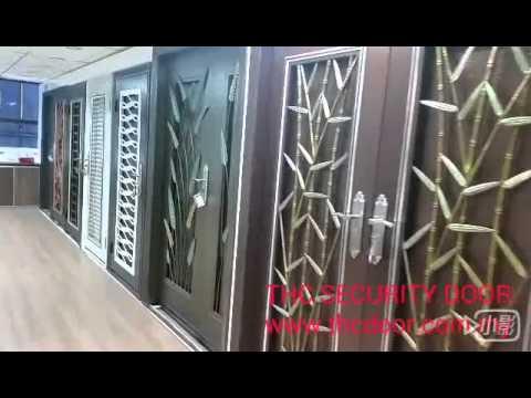 THC SECURITY DOOR