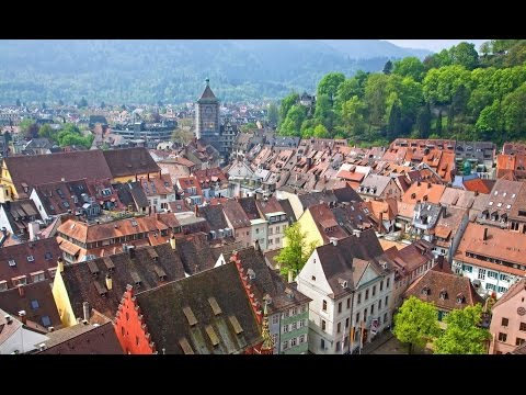 Top 10 most expensive cities in Germany to rent property