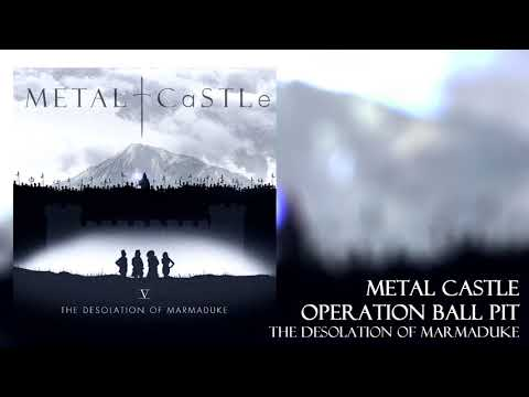 METAL CasTLe - Operation Ball Pit Mp3