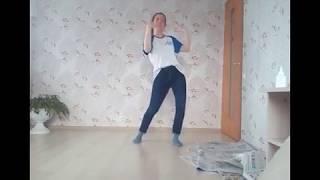 "Видео урок 6 - танец ""Gigolo"""