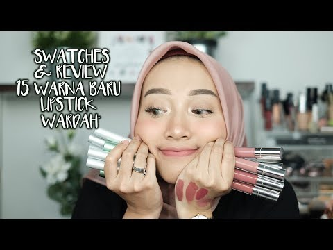 15-warna-baru-lipstick-wardah-(review,-swatches,-dan-giveaway!!!)
