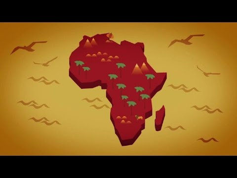 Africa's economic development