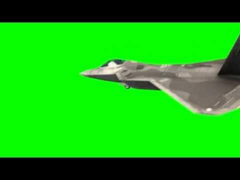 Bionic Beetle - Jet Strike - Green screen...