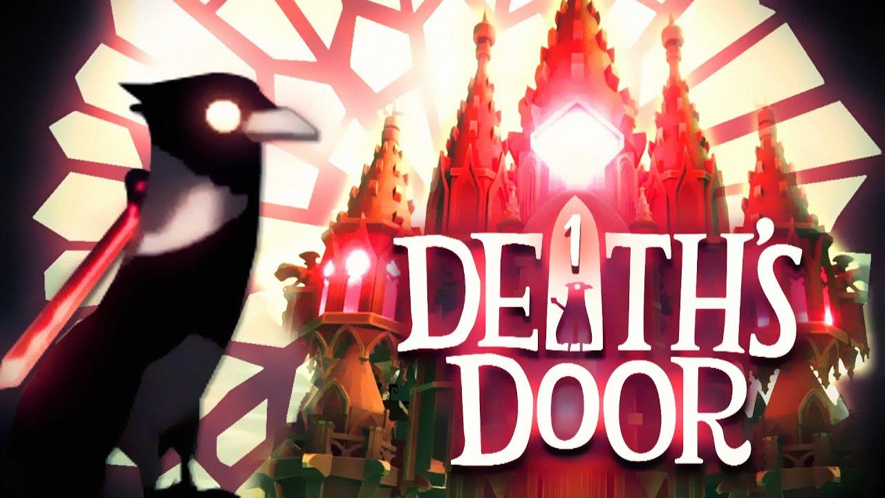 Ptak the gra - Death's Door #1