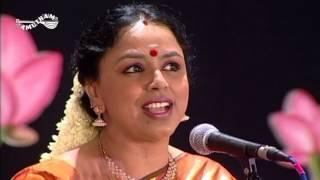 Vishamakkara Kannan  - Sukha Bhaavam - Sudha Ragunathan (Full Verson)