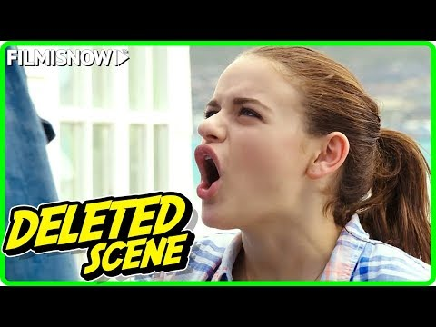 THE KISSING BOOTH | Deleted Scenes (Netflix)