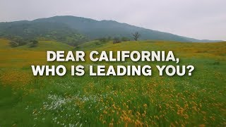Dear California: Fund Her