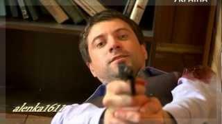 Смолин (Павел Баршак) и Белов (Прохор Дубравин) - Его выбор сделан (Сериал Игра, by alenka1611)