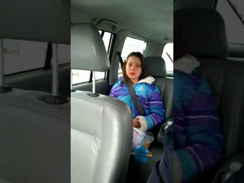 Emma car ride seizure 1