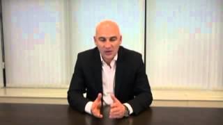 Радислав Гандапас  Урок 3 - Прими ответственность