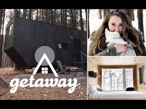 Getaway House Adventure & Roadtrip | Shelly Coco