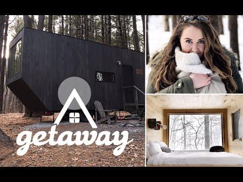 Getaway House Adventure & Roadtrip | Shelly Coco