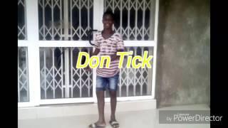 Ekiki Mi dance video (half)
