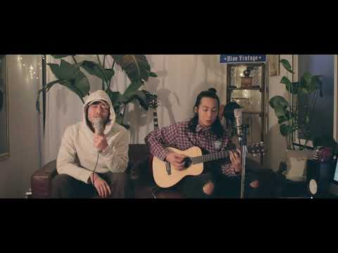 Blue Vintage「Rickie-G - Life Is Wonderful」(cover)