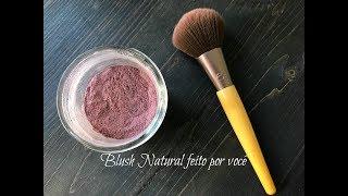 Blush Natural Caseiro