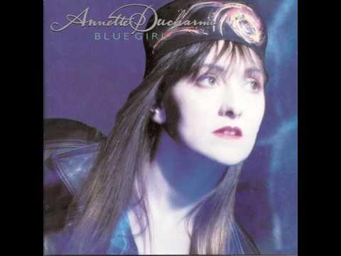 Annette Ducharme - Blue Girl [1989 full album]