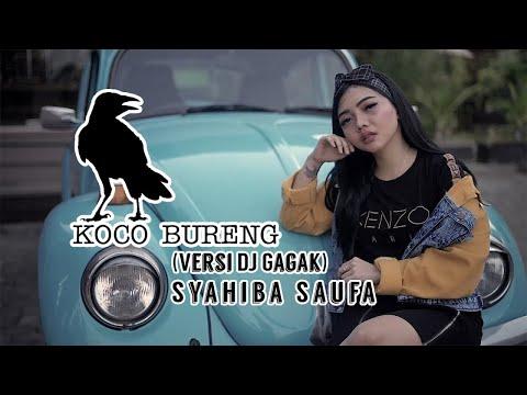 Syahiba Saufa - Koco Bureng