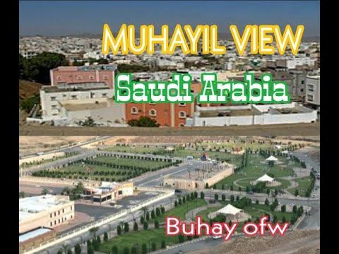 Going Muhayil To Abha Youtube