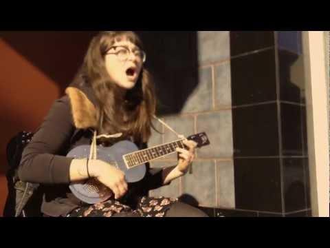 Chloe Behr - St. Louis Blues