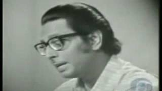 Sagar Sen : Akash Bhora Surjo Tara - DD Live recording