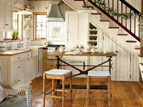 Interior Design Ideas Country Cottage - YouTube