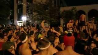 Relive the Experience: Northeastern University Underwear Run 2013