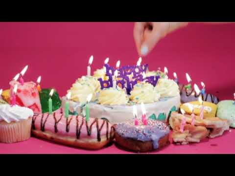 happy birthday gif | happy birthday whatsapp status